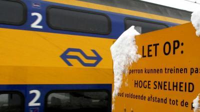 NS moet met 'sneltreinvaart' HSL-Zuid verbeteren