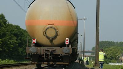 Goederenvervoer van zee tot Zevenaar volledig voorzien van ERTMS