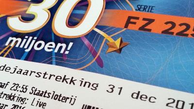 20% van de Nederlanders stopt met werken bij miljoen
