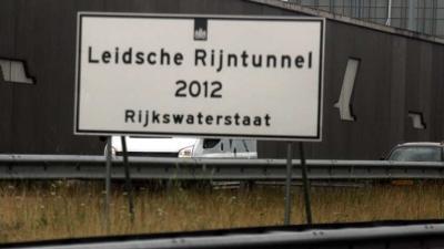 Leidsche Rijntunnel korte tijd afgesloten vanwege verdacht voertuig
