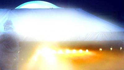 Meer ufo's waargenomen
