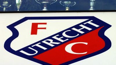 Foto van logo FC Utrecht | Archief EHF