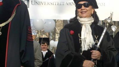 UVA-vrouw-hoogleraar