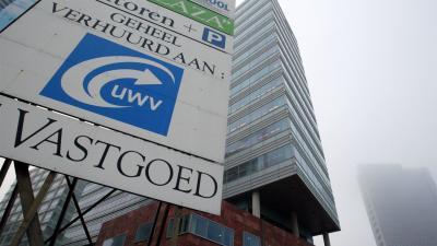 Foto van ontslagen bij UWV | Archief fbf
