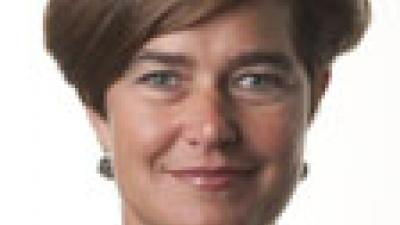 Kamervoorzitter Anouchka van Miltenburg | RVD