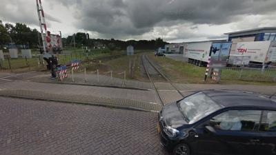 €18 miljoen voor tunnel onder spoorwegovergang in Venlo