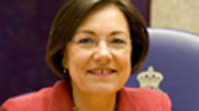 Gerdi Verbeet stopt als voorzitter Raad van Toezicht Patiëntenfederatie