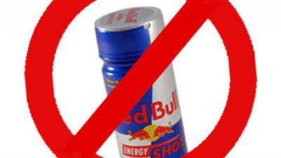 foto van Red Bull