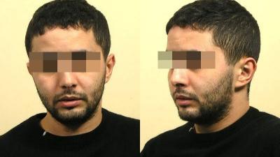 foto van zedenverdachte | Politie