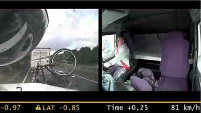Gebruik smartphone in verkeer rukt gezinnen uit elkaar