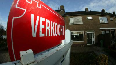 Fors meer huizen verkocht door toenemende schaarst