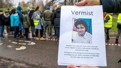 Amber Alert voor de vermiste 15-jarige Abdullah Mazmahor uit Schiedam