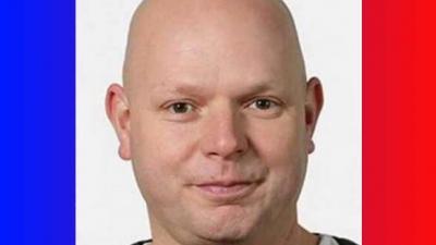 Zoekactie in bij vliegveld in Hilversum naar vermiste kok Edwin Takens