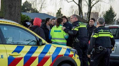 Abdullah (15) gevonden in omgeving Vijfsluizen in Schiedam