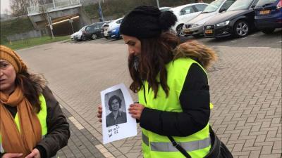 Grote zoektocht naar vermiste 15-jarige jongen Schiedam