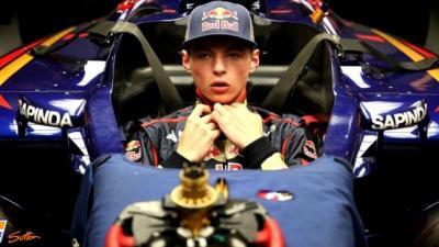 Max Verstappen-hype stuwt kaartverkoop Grand Prix van België