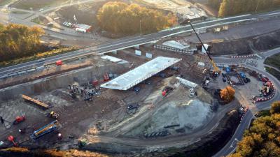 viaduct-n34-knooppunt-Emmen-West