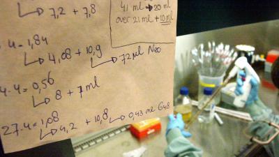 Wetenschappers ontdekken 'superbacterie' die in opgewassen tegen alle antibiotica