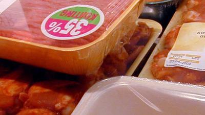 Minder kiloknallers in supermarkten maar bij marktleiders juist meer