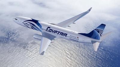 Vliegtuig van EgyptAir in zee gestort