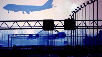 vliegtuig-landend-avond