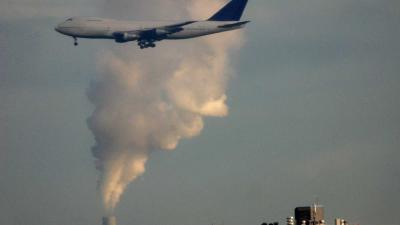 vliegtuig-uitstoot-co2