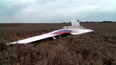 'Veel resten MH17 mogelijk al door bevolking geborgen'