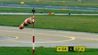 Luchthaven Lelystad mag worden uitgebreid
