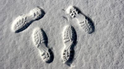 foto van voet | fbf