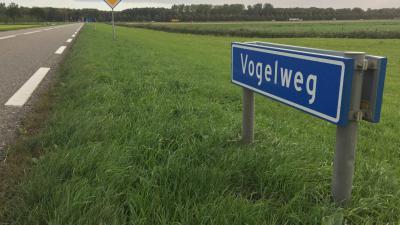 Inloopavond werkzaamheden N706 Vogelweg