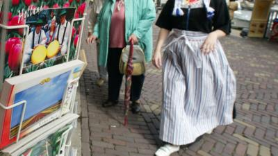 foto van Volendam