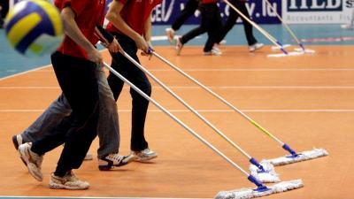 Geen Russische sporters op Paralympische Spelen in Rio