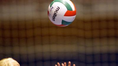Volleybaltrainer verdacht van naaktopnames meisjes