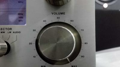 volume-geluid-radio