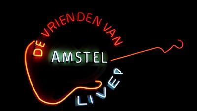 Foto van Vrienden voor Amstel Live! | Archief EHF