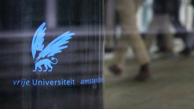 Geen datafraude gepleegd bij Vrije Universiteit