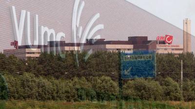 ACM wil nader onderzoek doen naar gevolgen fusie VU en AMC ziekenhuizen