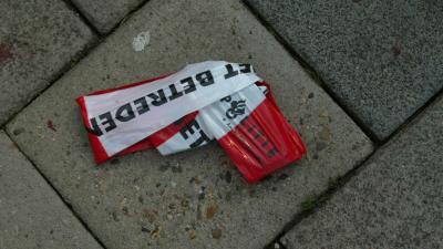 Gewonden bij schietpartij Rotterdam