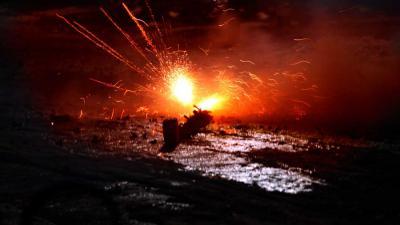 Rotterdam spoort met detectiesysteem harde vuurwerkknallers op