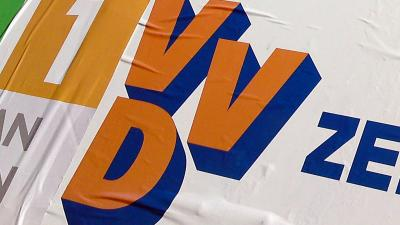 VVD royeert Jos van Rey