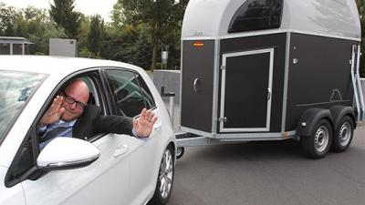 foto van Trailer Assist | Volkswagen