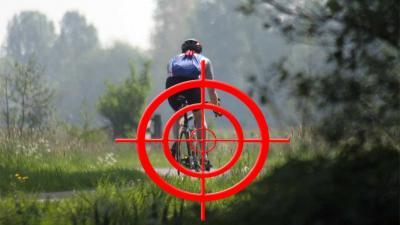 foto van wielrenner | fbf
