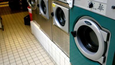 Twee verdachten aangehouden voor uitbuiting in Amsterdamse wasserijen
