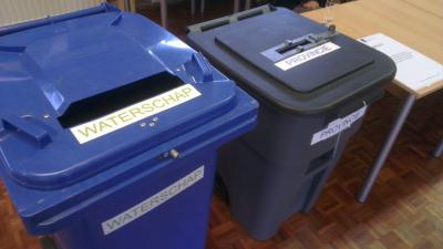 Stemlokalen open tot vanavond 21.00 uur