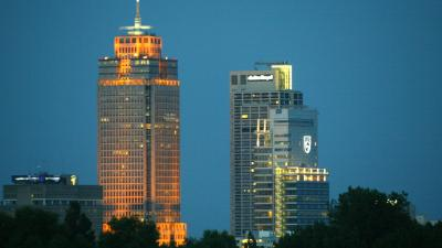 Buitenlandse multinationals goed voor relatief veel banen rond Amsterdam