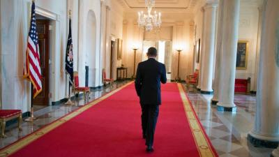 foto van Obama   White House