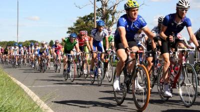Start Tour de France 2015 vanuit Utrecht