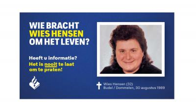 wies-hensen-coldcase-DNA