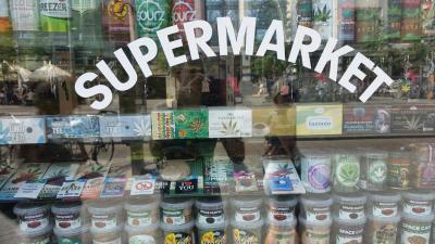 Weinig patiënten krijgen cannabis als pijnstiller van huisarts