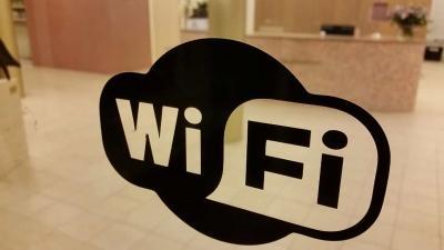 Nederlander loopt privacy gevaar met gratis Wifi
